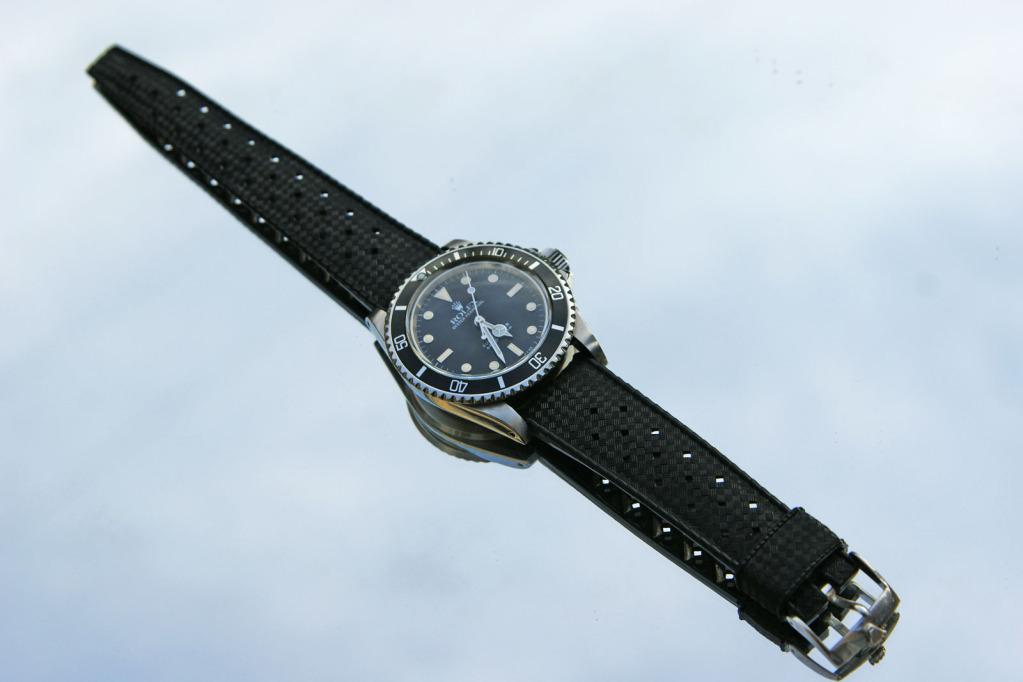 vostok - Votre montre du jour - Page 33 DSC00291