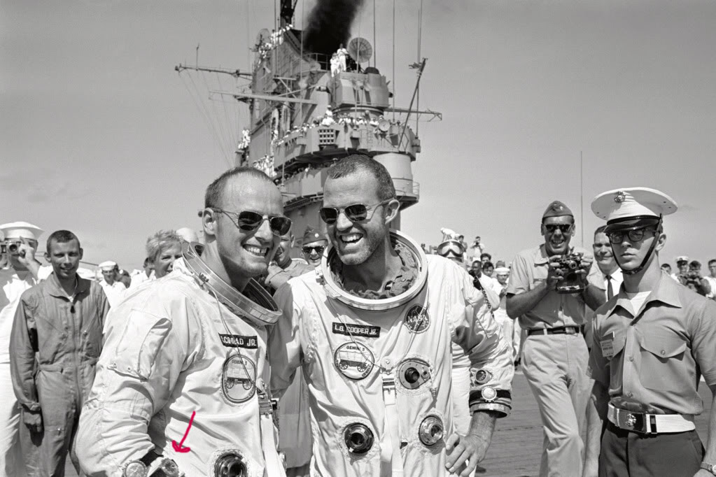 military gmt Gemini-5