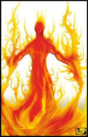 Fire Elemental. Fire_Elemental_by_NovaGrey1