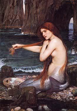 Mermaid Information. GW262H3761