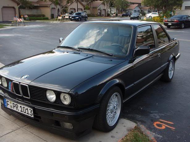 Nuevo en el Foro - saludos desde Florida BMW1
