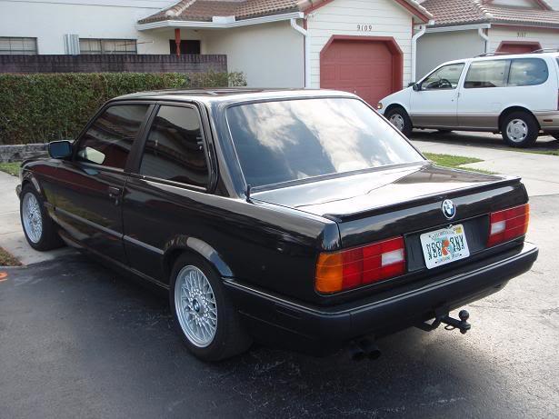 Nuevo en el Foro - saludos desde Florida BMW3