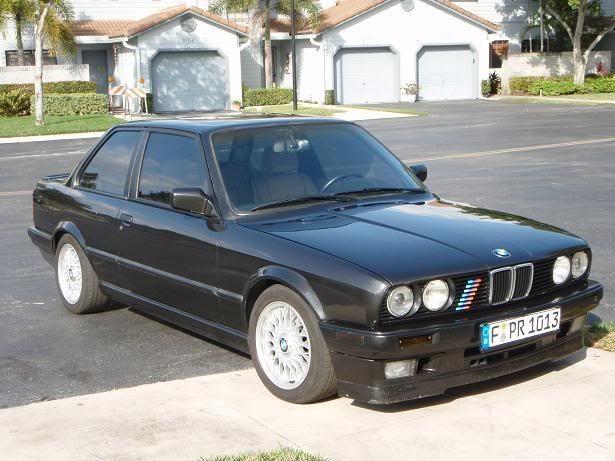 Nuevo en el Foro - saludos desde Florida BMW7