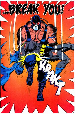 Dissidia Multiverse - Page 6 Bane-breaks-Batman-497pg21