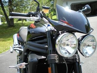 NEPA Naked Motorcycle Riders