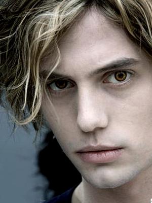 Cedric...una gran mago acaba de llegar Jasper2