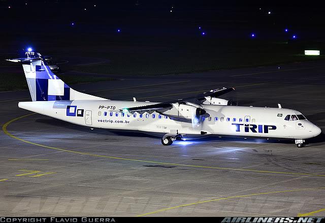 Poste uma imagem de Sua aeronave preferida 1608193