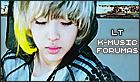 K-muzikos fanų forumas