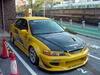 Accord CF4 SiR-T Street/Track Car 001