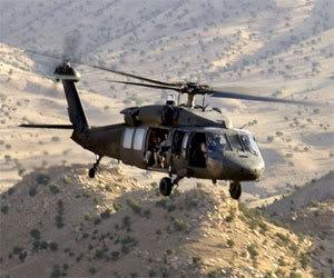 UH-1Y Venom vs. UH-60 Blackhawk Uh60