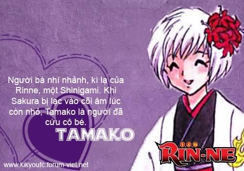 [Online+Download Việt Trans] Kyokai no Rinne | RIN-NE | Manga mới nhất của Rumiko Takahashi!! Charchart-tamako