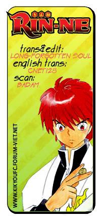 [Online+Download Việt Trans] Kyokai no Rinne | RIN-NE | Manga mới nhất của Rumiko Takahashi!! Credit2copy
