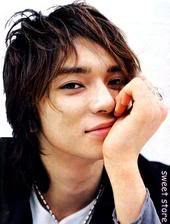 Happy 26th Birthday, MatsuJun XD Matsujun3