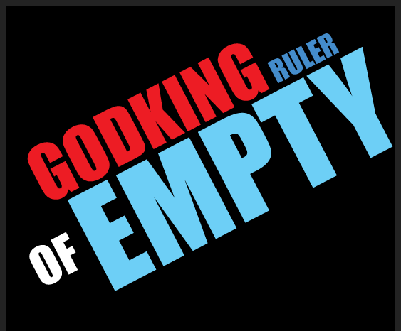 (Godking Ruler of Empty)