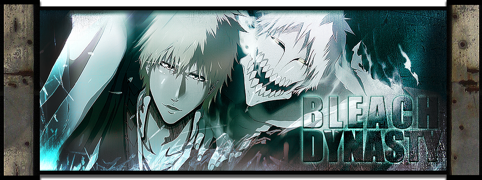 Bleach Dynasty RPG Forums