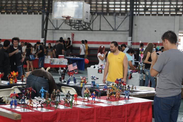 FESTIVAL ANIMACION Y COMICS 2010 26845_111013412243492_1000000450141
