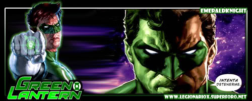"The Spectre ""The Animation"" Haljordanfirma2009xemeraldknight"