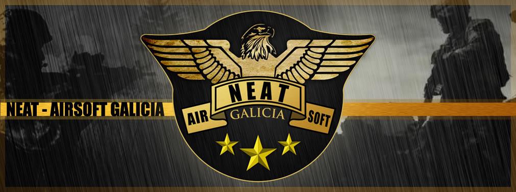 Galicia / Santiago//Novo Equipo Asalto Tactico// Ourense / Deza