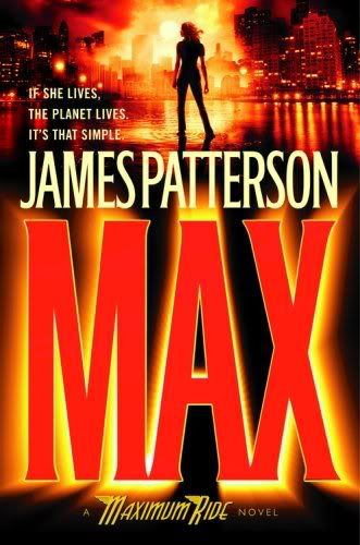 Maximum Ride Pictures, Images and Photos