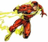 ¿El uniforme de Superman es el más bello dentro del mundo de los superhéroes? Flash3-3