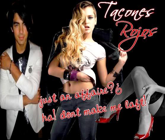 Tacones Rojos* (hot) Taconesrojos