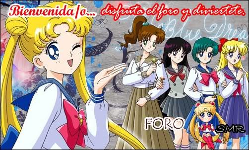 Sailor Moon Rol - Portal Bienvenido-1