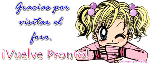 Sailor Moon Rol - Portal Vuelvepronto