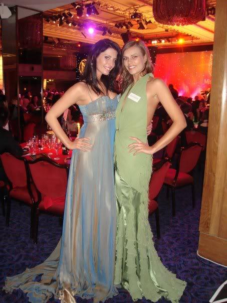 Official thread of Barbora Franekova - Miss Slovakia World 2009 - Page 4 15951_1170912231100_1176825608_3043