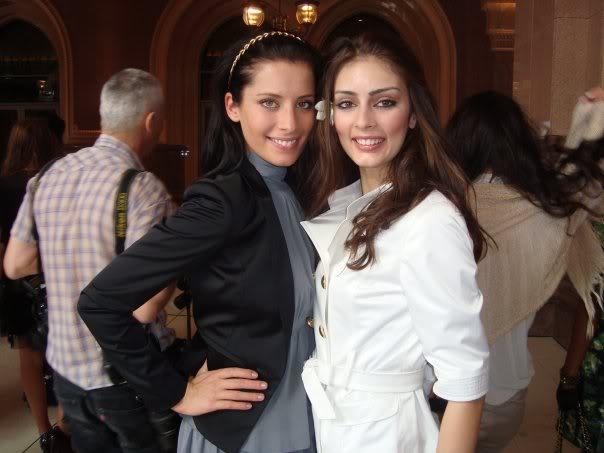 Official thread of Barbora Franekova - Miss Slovakia World 2009 - Page 4 15951_1171851494581_1176825608_3043