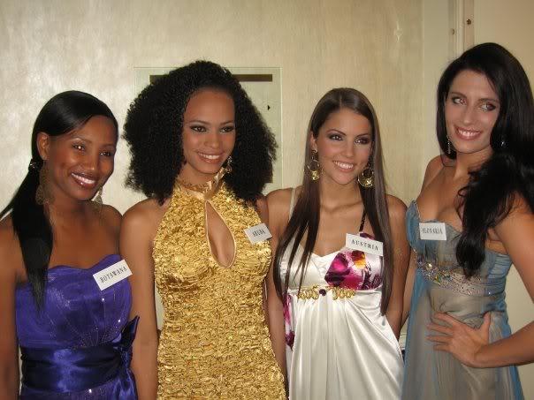 Official thread of Barbora Franekova - Miss Slovakia World 2009 - Page 4 2094wug