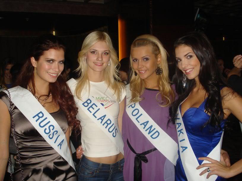 Sona Skoncova - Miss Slovak Republic International 2009 (Official Thread) - Page 2 DSC06485