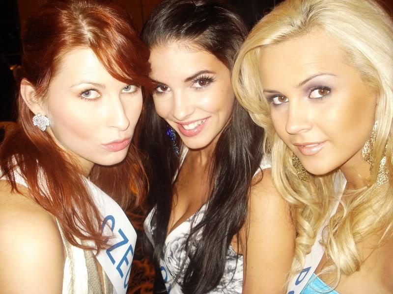 Sona Skoncova - Miss Slovak Republic International 2009 (Official Thread) - Page 2 Dsc06280y