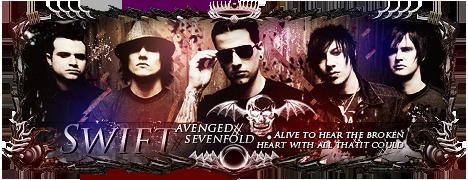~|: Vitu's Revolution :|~ Avengedsevenfold