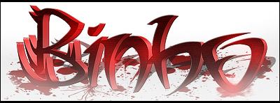 ~|: Vitu's Revolution :|~ Binho-1
