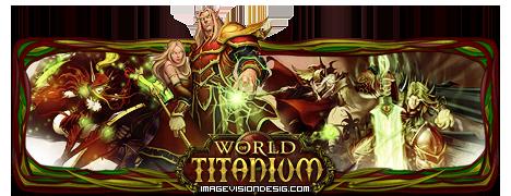 ~|: Vitu's Revolution :|~ WarcraftFD-TITAN