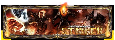 ~: Vitu's Revolution :~ GhostRider