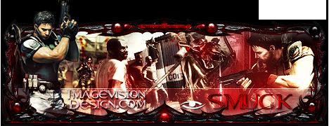 ~: Vitu's Revolution :~ ResidentEvil2