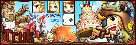 ~: Vitu's Revolution :~ Maplestory-1