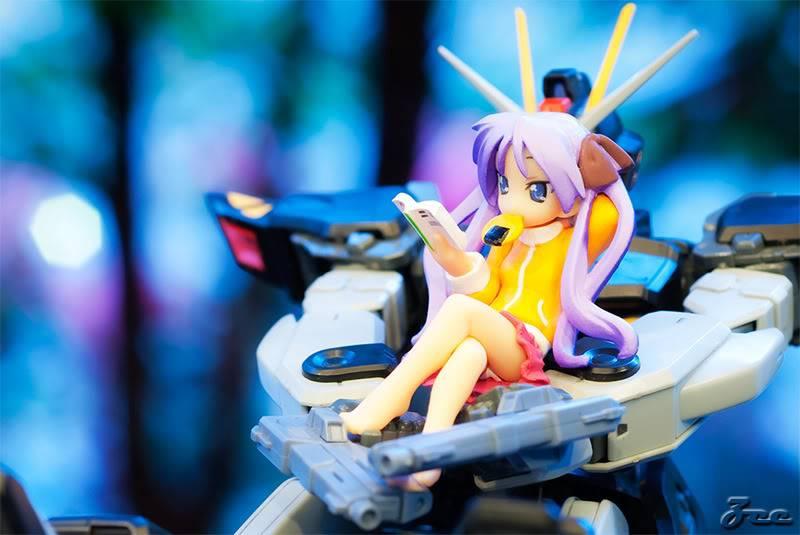 +=+ Anime Figurines Fun! +=+ DCS_0093