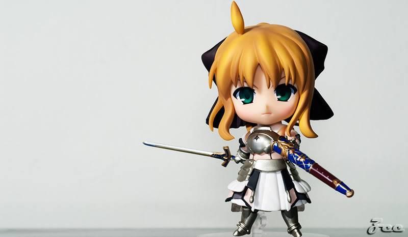 +=+ Anime Figurines Fun! +=+ DCS_0324