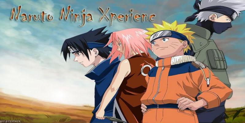Naruto Ninja Xperienc