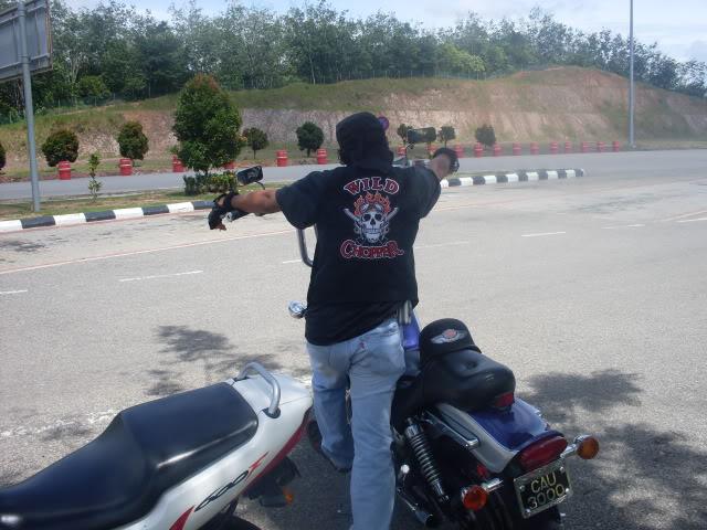 eskot honda cbx Malaysia 750 002-2