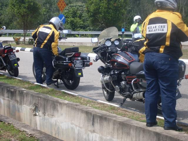 eskot honda cbx Malaysia 750 008-3