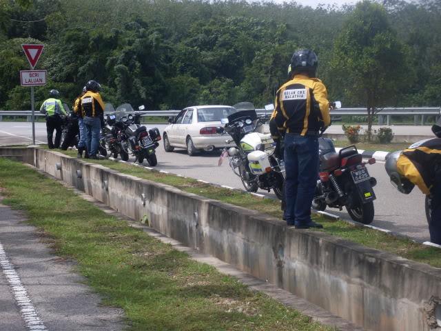 eskot honda cbx Malaysia 750 009-2