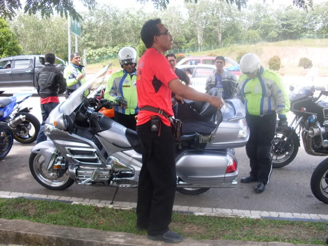 eskot honda cbx Malaysia 750 013-3
