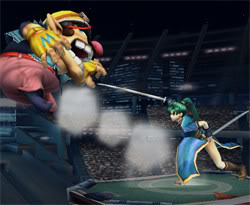 [WII] Super Smash Bros. Brawl Assisttrophylyn_2