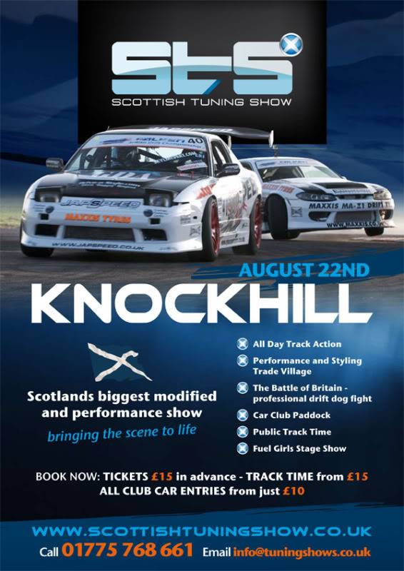 Scottish Tuning Show, Knockhill STS-Ad_for_web