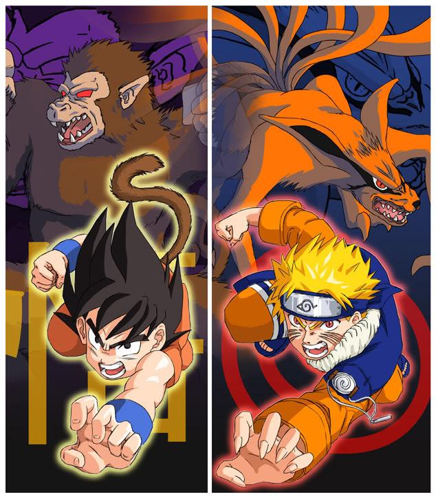 Galleria Dragon Ball DBZ_Naruto__The_Monster_Inside