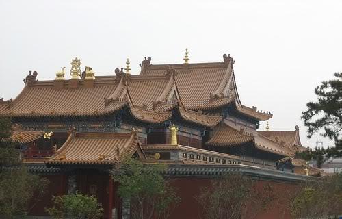 Templo de Nuwa Dazhoutemple84