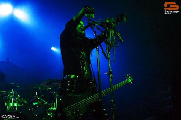Reportagem: AMON AMARTH + SEPTIC FLESH, Hard Club 2011-11-02 02-3